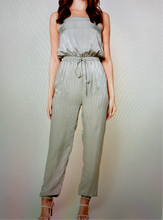 Load image into Gallery viewer, Pistacho Jumpsuit