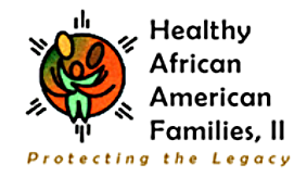 ASF Community Partners - Healthy African American Families