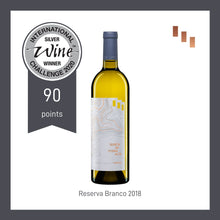 Load image into Gallery viewer, Reserva Branco 2018 | 6 Bottles