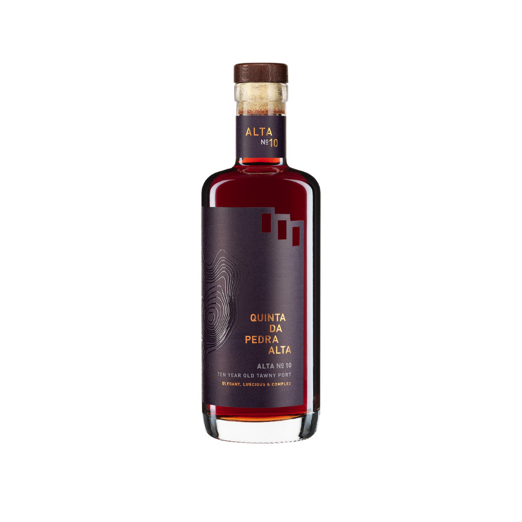 Alta Nº 10 Ten-Year-Old Tawny Port