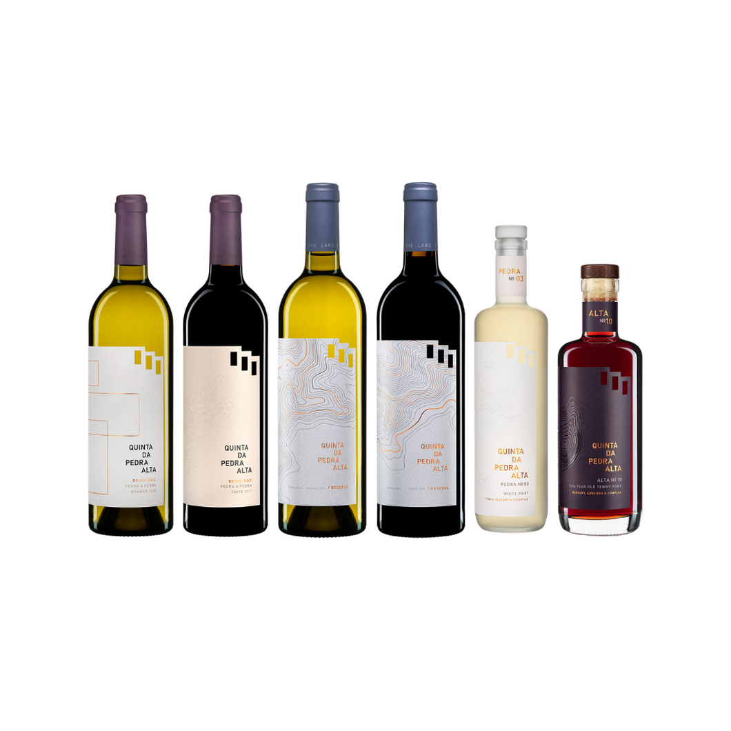 Quinta da Pedra Alta Mixed Case | 6 Bottles