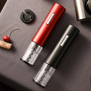 Electric Corkscrew Wine Opener