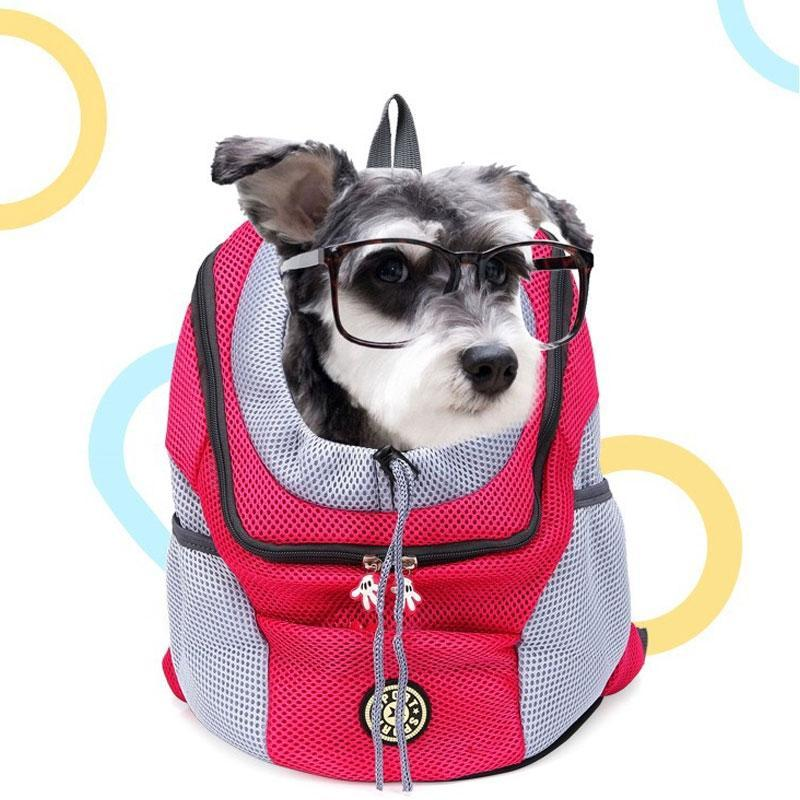 Pet Outing Backpack