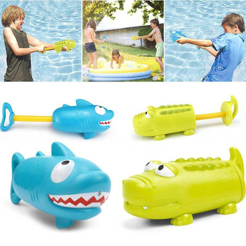 Animal Water Toy Gun