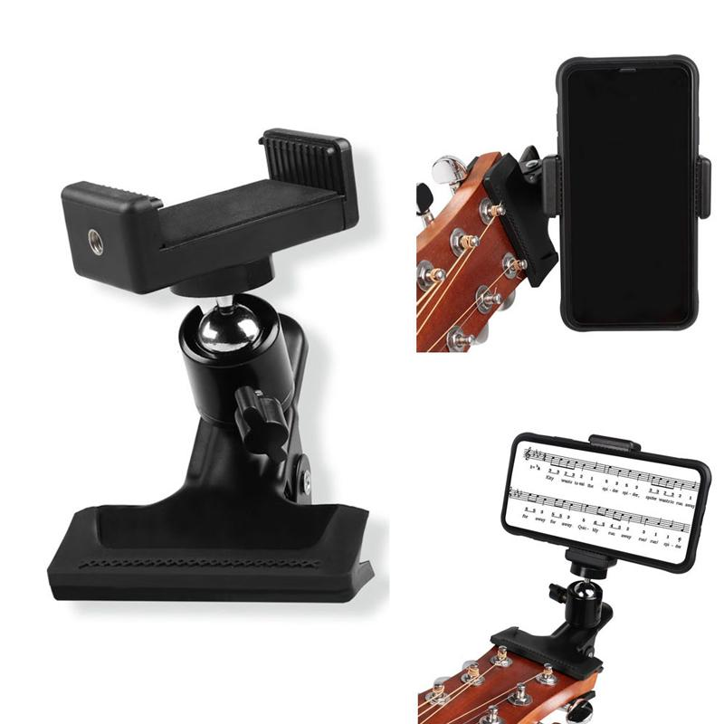 2020 NEW Guitar Camera Mount