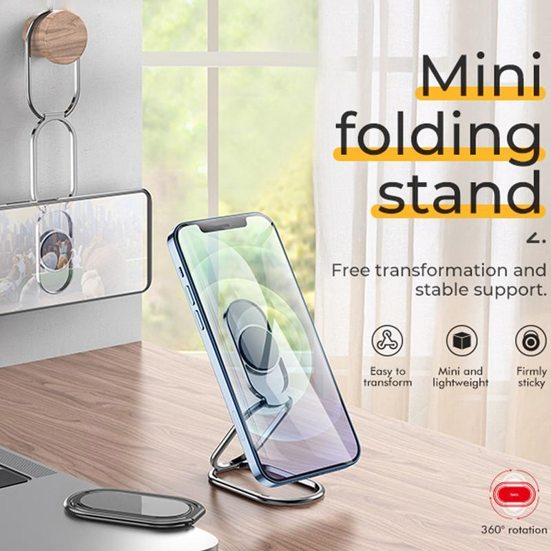 Metal Folding Phone Holder