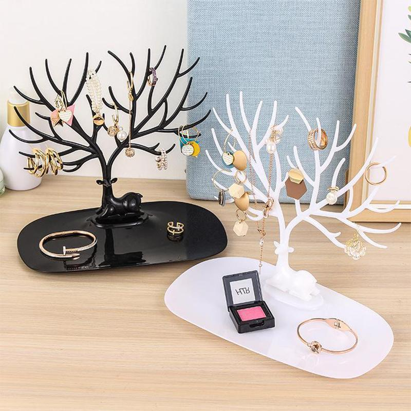 Creative Antler Tree