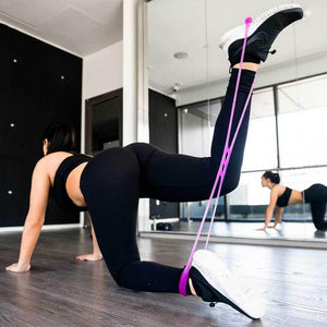 Hirundo Workout Resistance Band