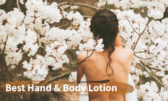 Best Hand And Body Lotion