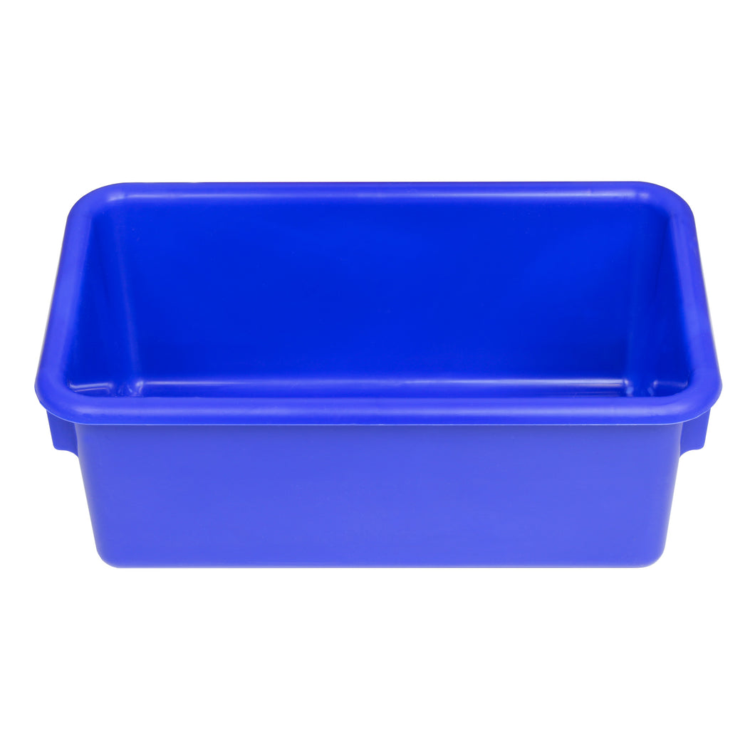 Small Plastic Bins - 4 Colours