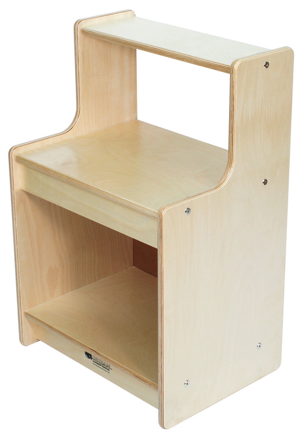 Toddler Hutch (D386)