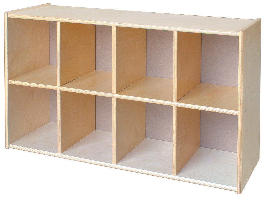 8 Cubby Boot Storage (S401)