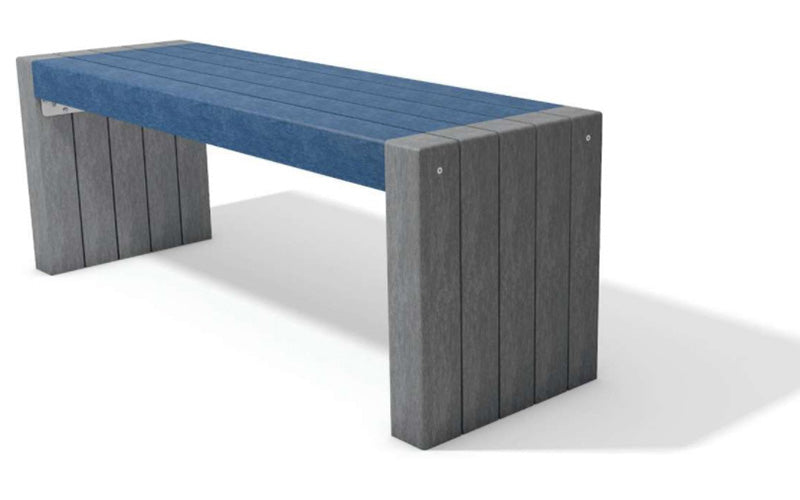 Outdoor Toddler Slat Tables