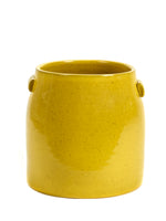Load image into Gallery viewer, Tabor Pot (yellow)