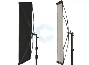 Cineflex 4FT2L bi-color LED-matte