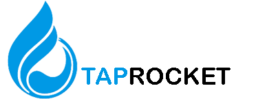 TapRocket Logo
