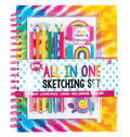 All in One Sketching Set