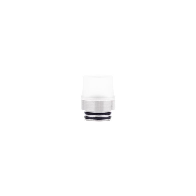 XYZVAPE AS320 PE+SS 810 Drip Tip 1pc - 3avape