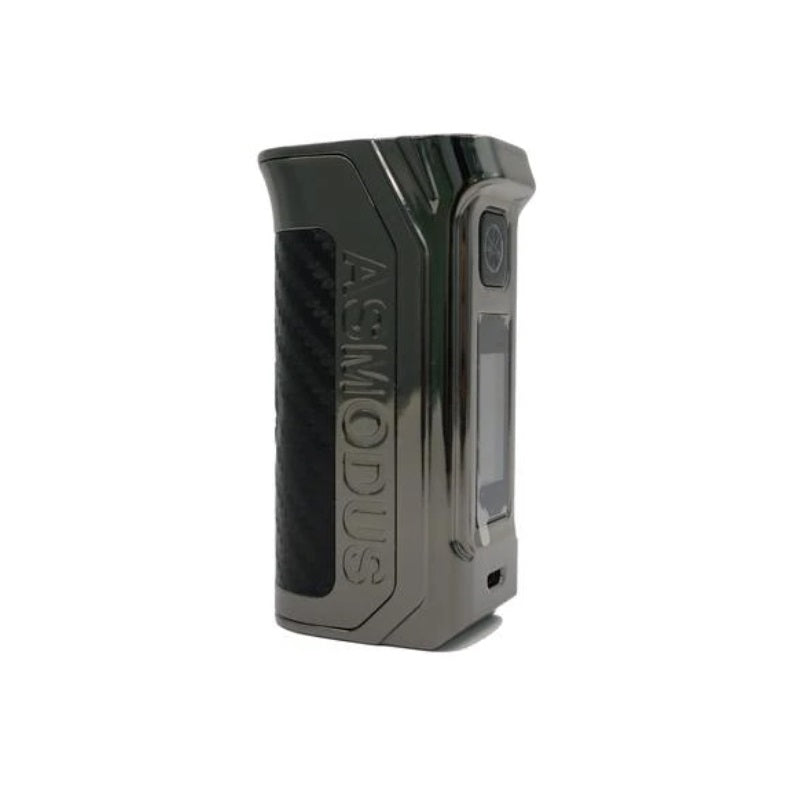 Asmodus Amighty 100W Touch Screen TC Mod