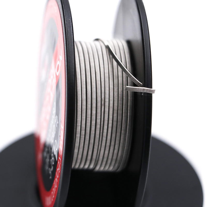 Coilology Tri-Core Fused Clapton Ni80 Wire