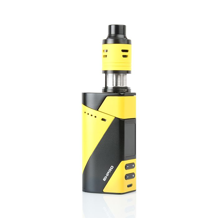 Ehpro 2 in 1 Fusion 150W TC Kit