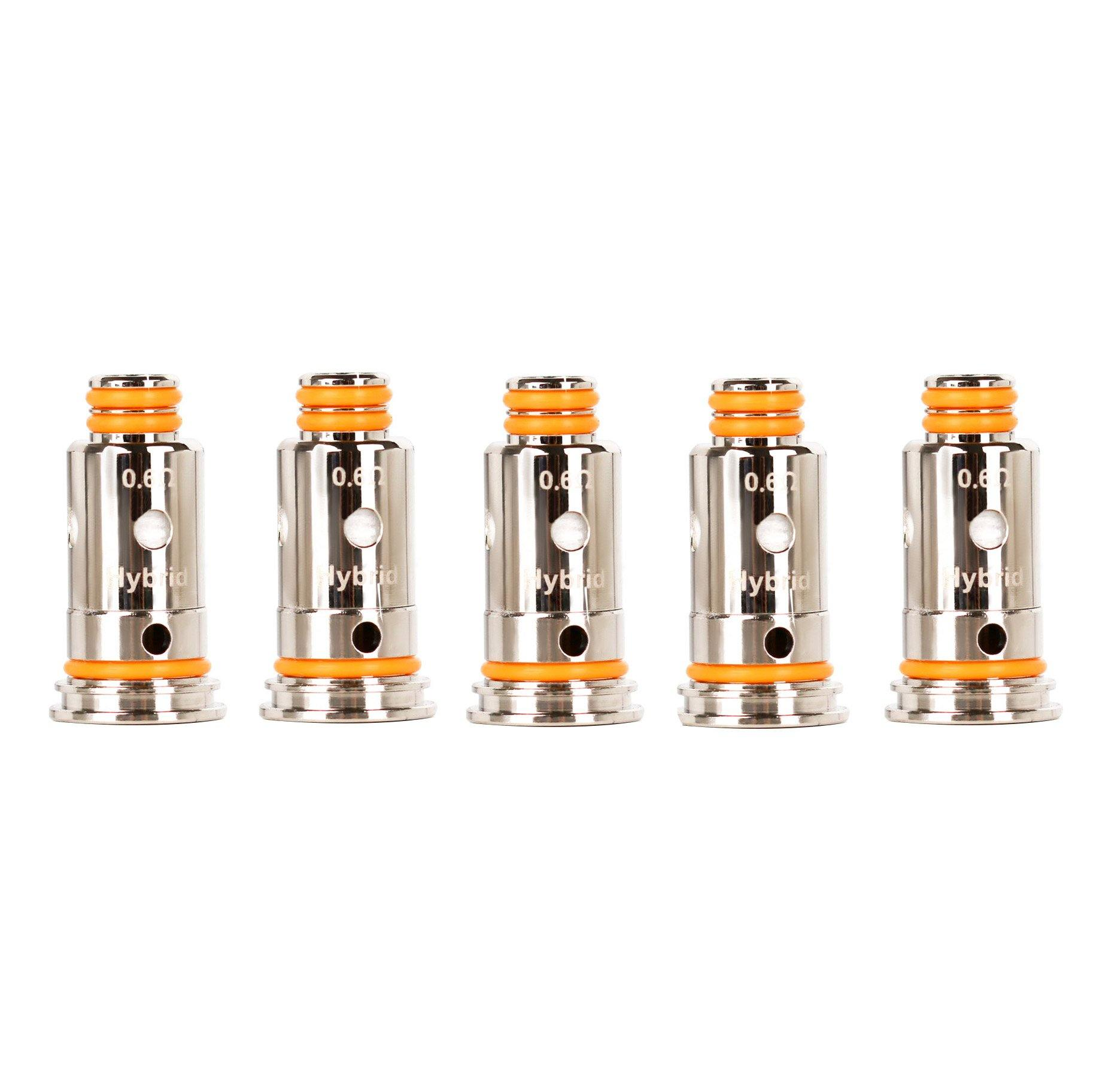5Pcs/Pack Geekvape Aegis Pod Kit Replacement Coil