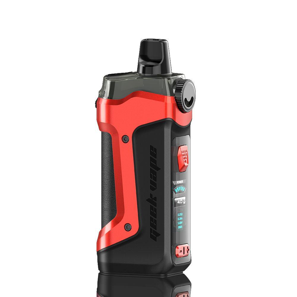 Geekvape Boost Plus 18650 Pod Mod Kit - 3avape