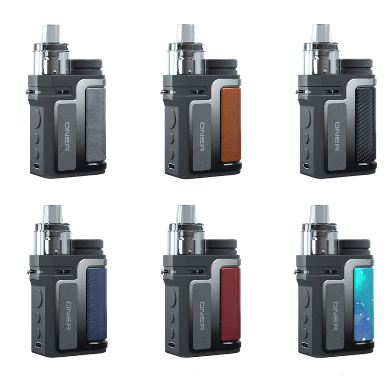 OBS Oner Pod Mod Kit 80W 18650 Battery