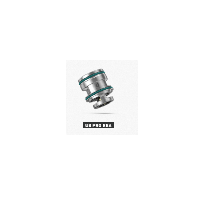 Lost Vape URSA Quest Replacement Coils 3pcs/pack