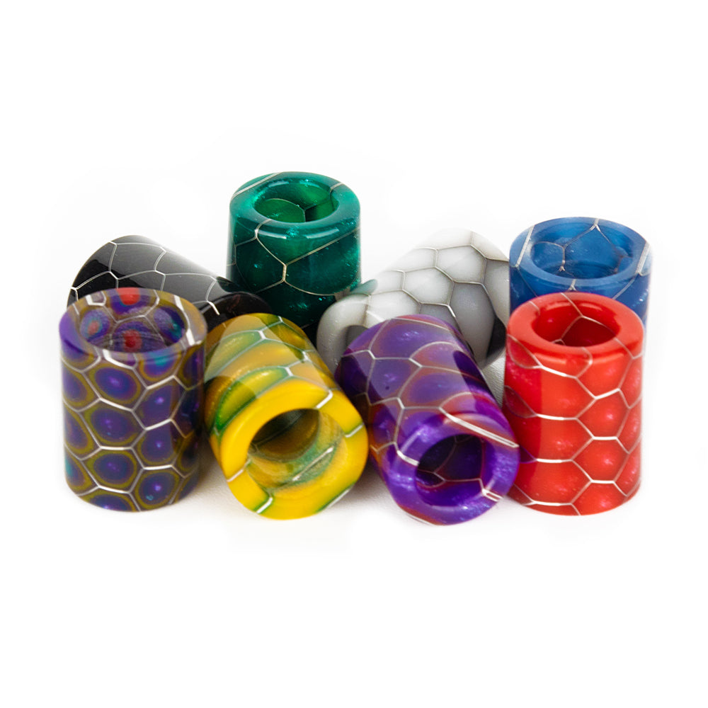 Reewape AS211S Resin Drip Tip (For Orion DNA/Q Kit)
