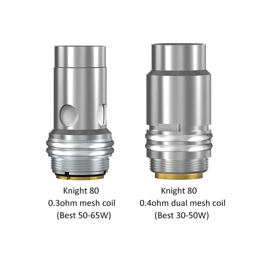 Smoant Knight 80 Kit Replacement Coils 3Pcs - 3avape