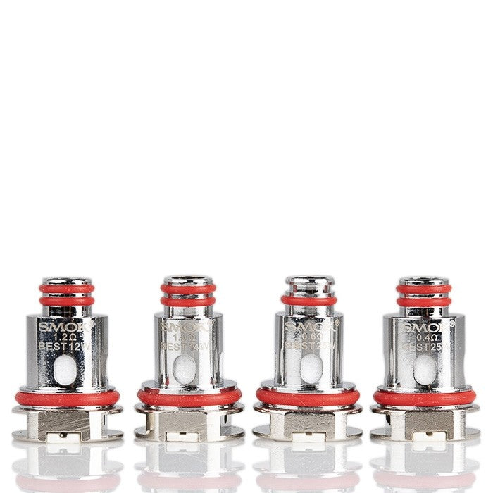 SMOK RPM Replacement Coil (5pcs/pack)