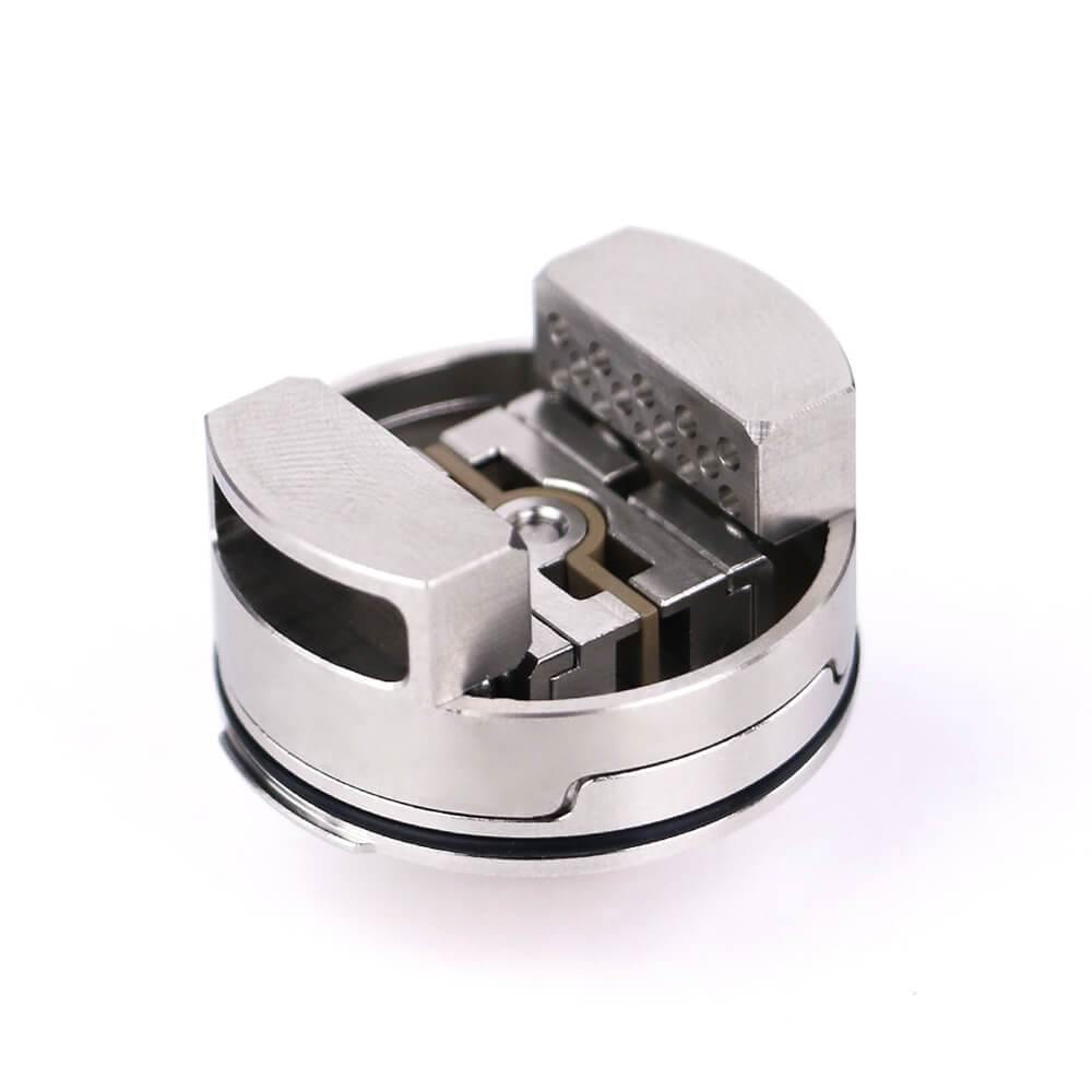 Steam Crave Dual Series Mesh Deck for Aromamizer Titan RDTA - 3avape