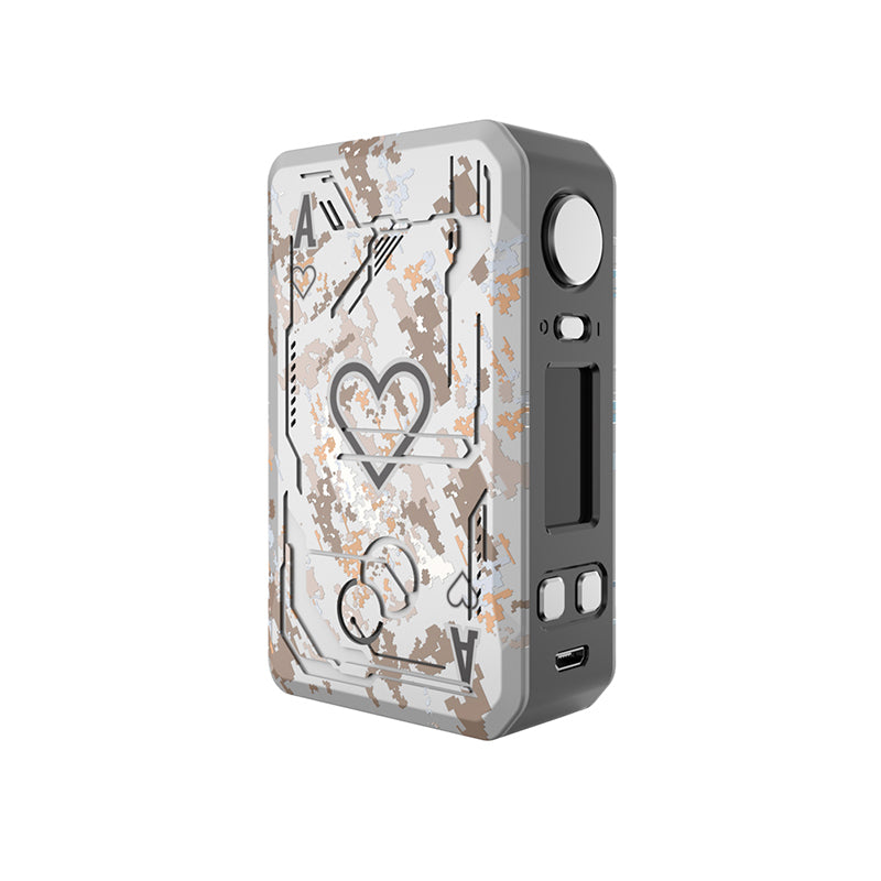 Teslacigs Poker 218W TC Box Mod