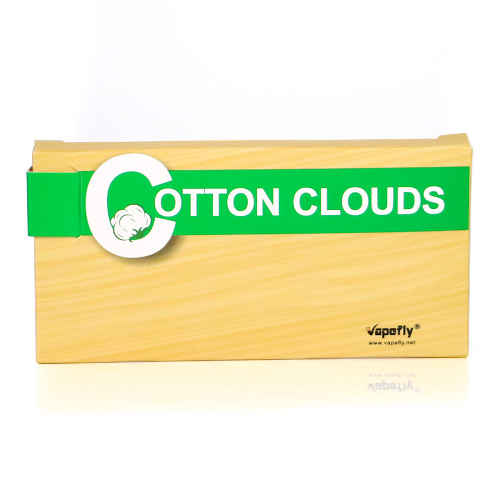 Vapefly Cotton Clouds