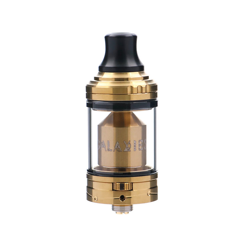 Vapefly Galaxies MTL 3.0ml/5.0ml RTA