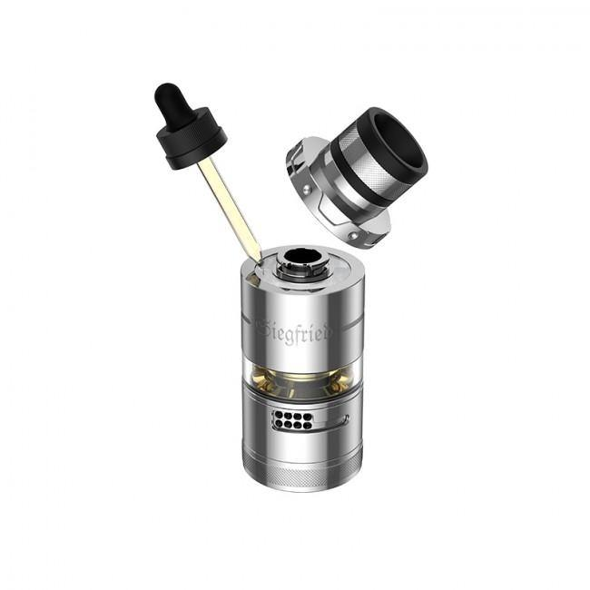 Vapefly Siegfried 21700 Tube Kit 7ml - 3avape