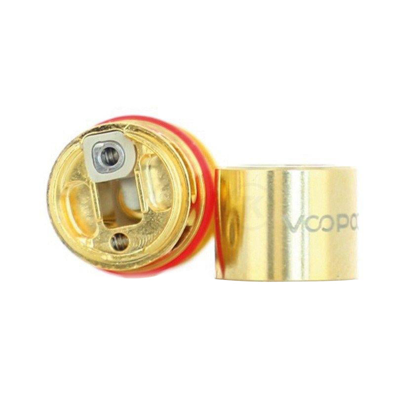 VOOPOO PnP-RBA Coil Head for Vinci/ Vinci R/ Vinci X Kit