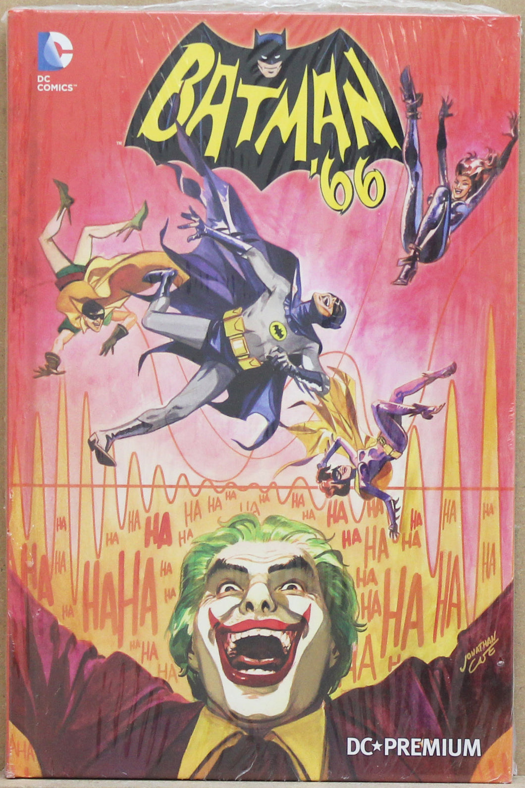 Batman 66 Band 2 - DC Premium HC 89