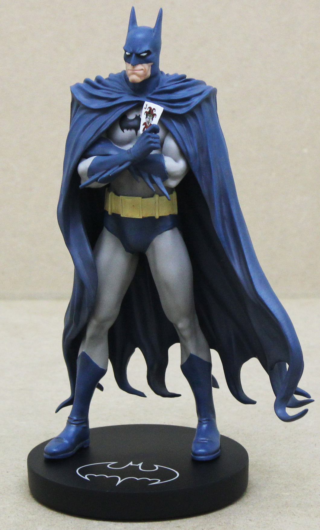 DC Designer Series Statue Batman by Brian Bolland