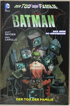 Lade das Bild in den Galerie-Viewer, Batman New DC HC 3