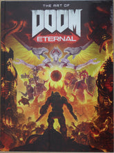 Lade das Bild in den Galerie-Viewer, The Art of Doom Eternal
