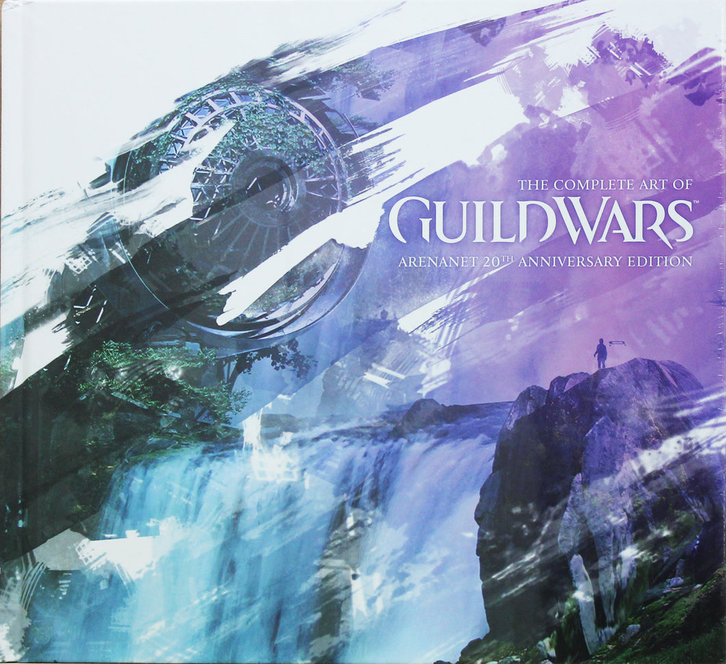 The Complete Art of Guildwars