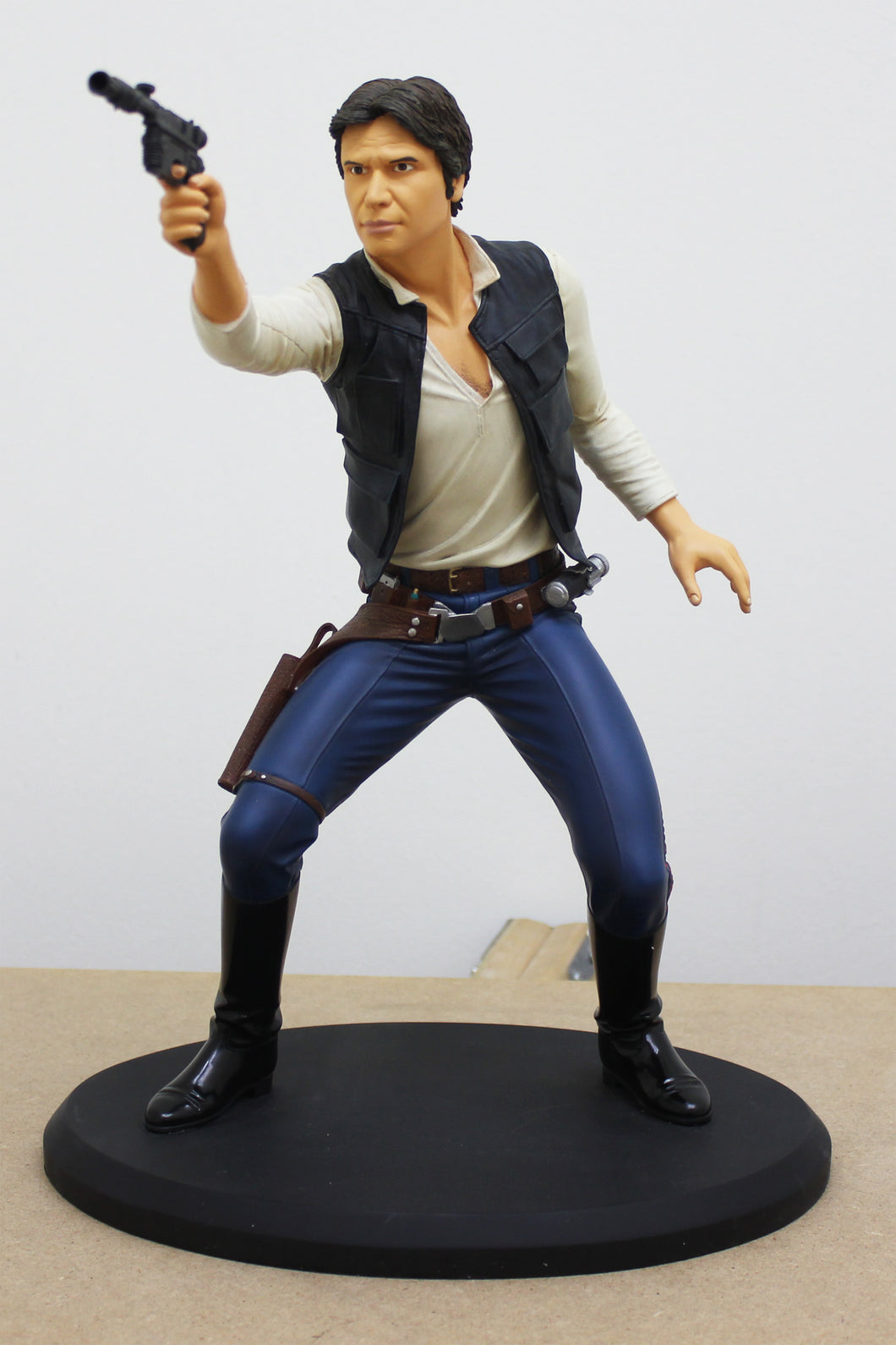 Star Wars Classic Collection Han Solo