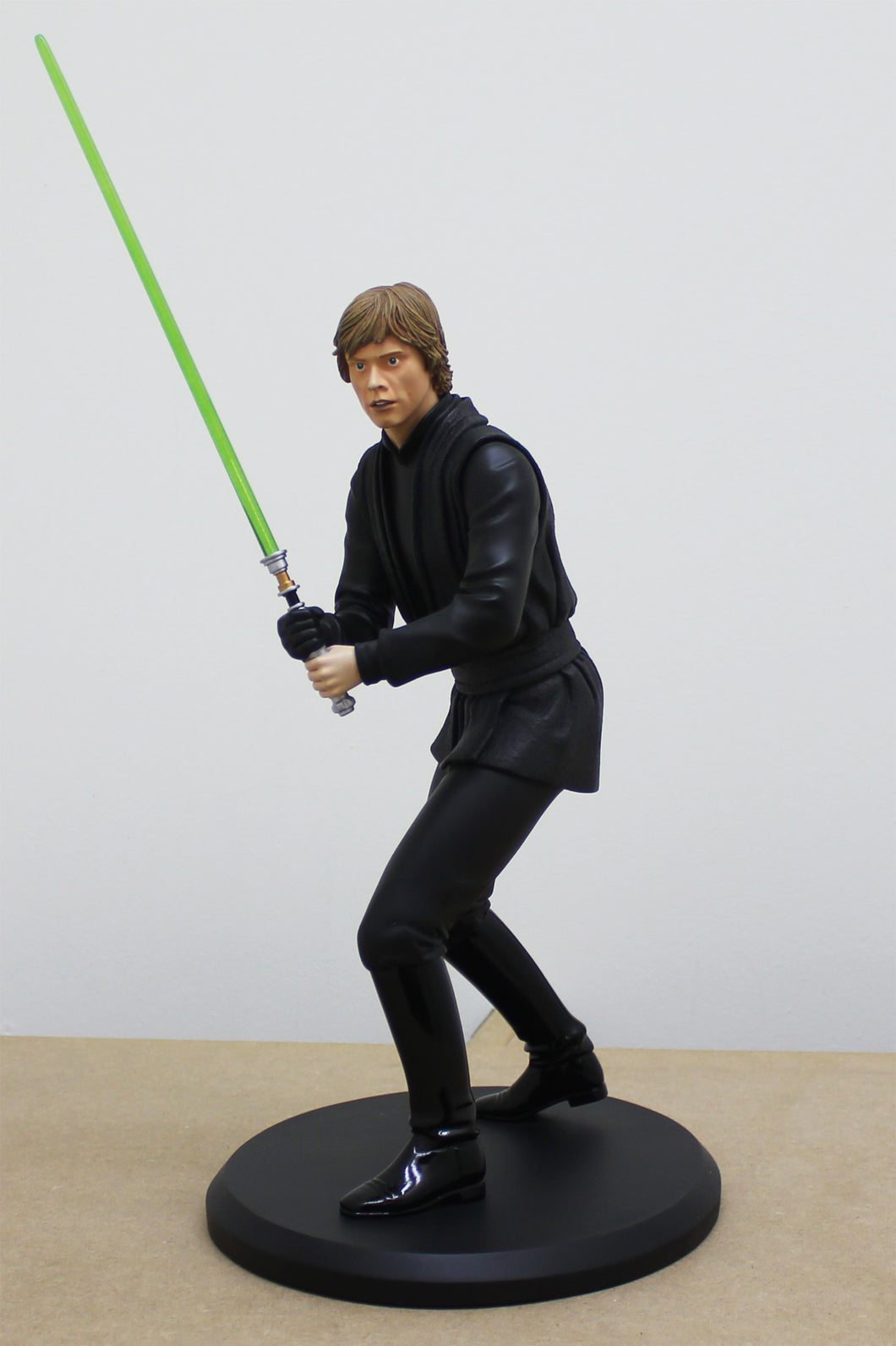 Star Wars Classic Collection Luke Jedi Knight