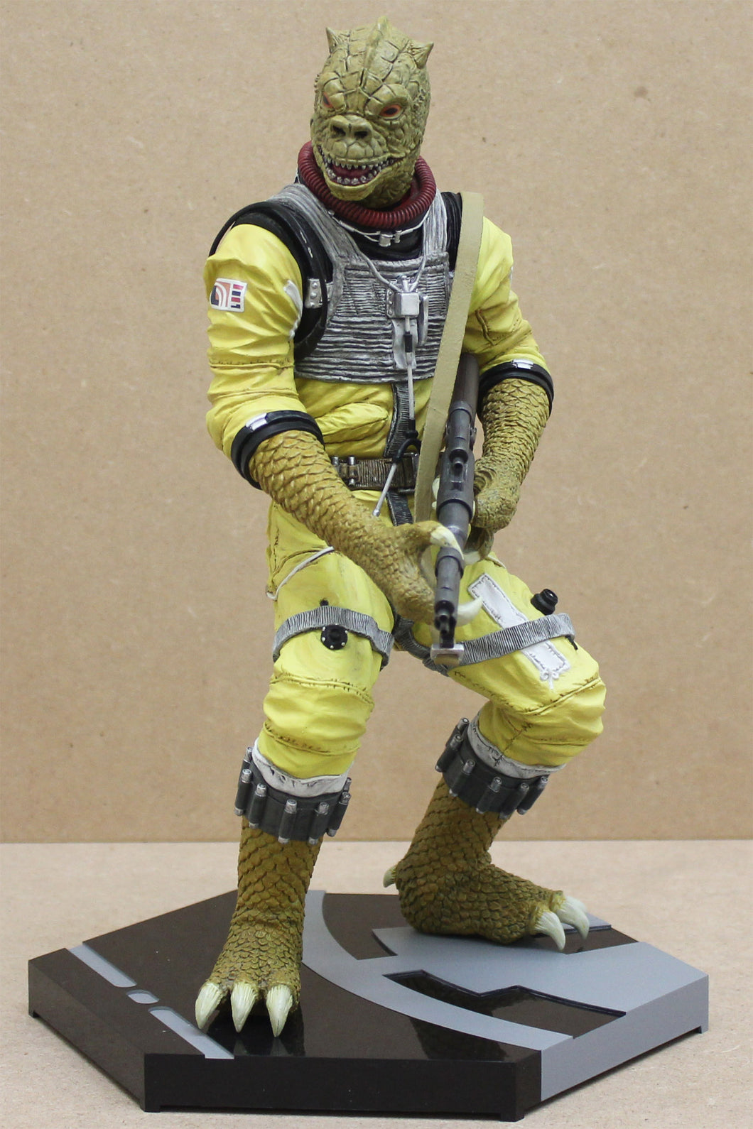 Star Wars - The Bounty Hunter Series: Bossk