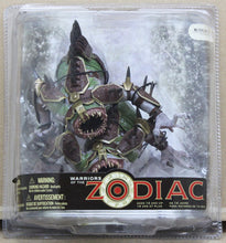 Lade das Bild in den Galerie-Viewer, Warriors of the Zodiac - Gemini