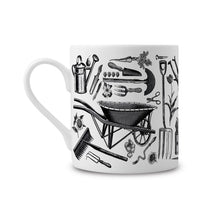 Load image into Gallery viewer, Fine china mug
