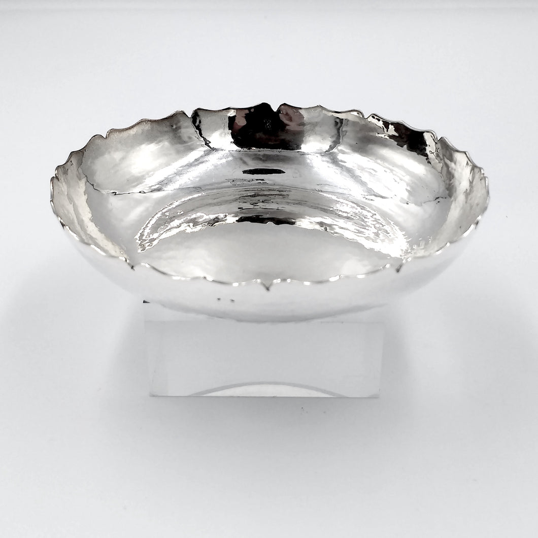 Bowl by Hart Silversmiths