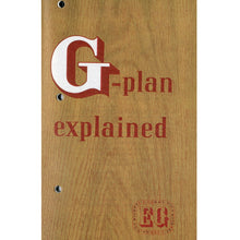 Load image into Gallery viewer, The G Plan Revolution: A Celebration of British Popular Furniture of the 1950s and 1960s